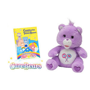 Photo of Care Bears Share A Story Toy