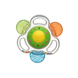 Photo of Playgro - Petal Musical Rattle Toy