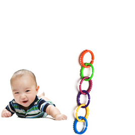 Playgro - Loopy Links 24 Pieces Reviews