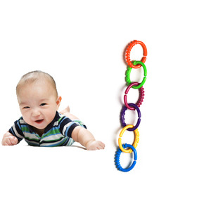 Photo of Playgro - Loopy Links 24 Pieces Toy