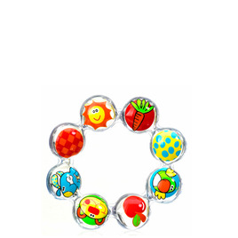 Playgro - Waterfilled Ring Soother Reviews