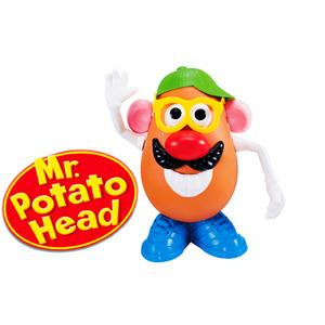 Photo of MR. Potato Head Toy
