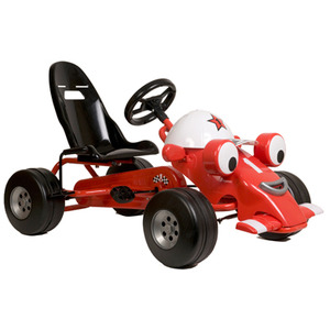 Photo of Roary The Racing Car Go-Kart Toy