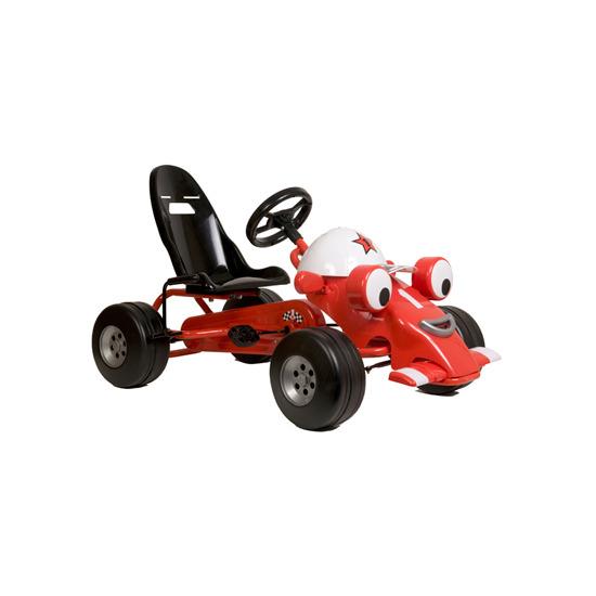 Roary the Racing Car Go-Kart