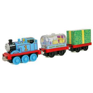 Photo of Take Along Thomas & Friends - Birthday Thomas Toy