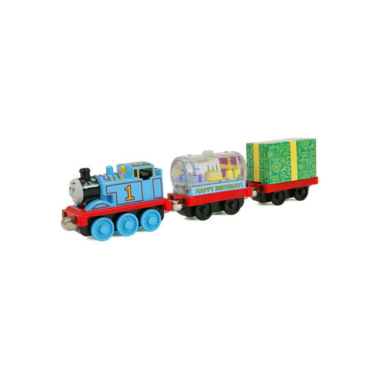 Take Along Thomas & Friends - Birthday Thomas