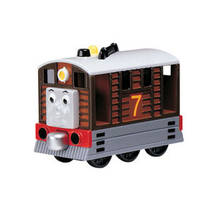 Photo of Take Along Thomas & Friends - Toby Toy