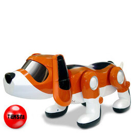 Teksta Playful Pup Reviews