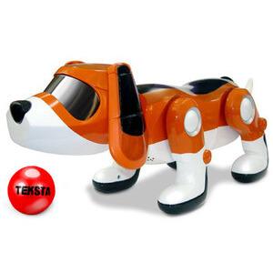 Photo of Teksta Playful Pup Toy