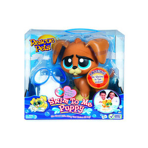 Photo of Rescue Pals - Swim To Me Puppy Toy