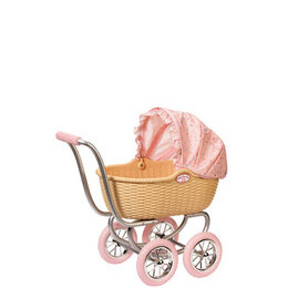 Baby Annabell Pram Reviews