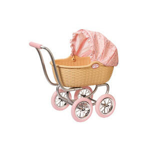 Photo of Baby Annabell Pram Toy