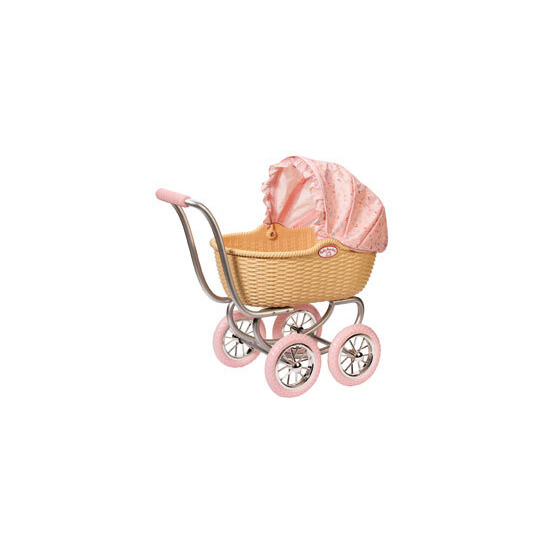 Baby Annabell Pram