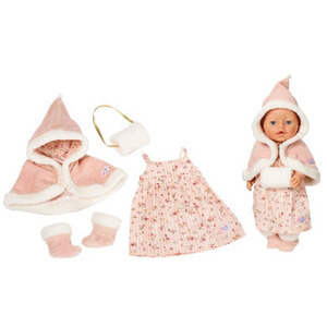 Photo of Baby Born Snowdream Set Toy