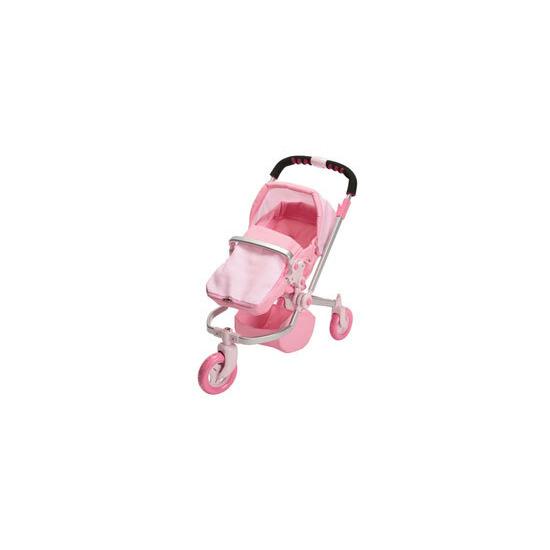 Baby Born Single Jogger