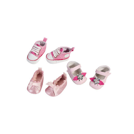 Baby Born Shoes Deluxe
