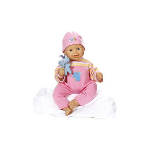 Photo of Chou Chou Giggling Toy