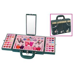 Photo of Denim Make-Up Case Toy