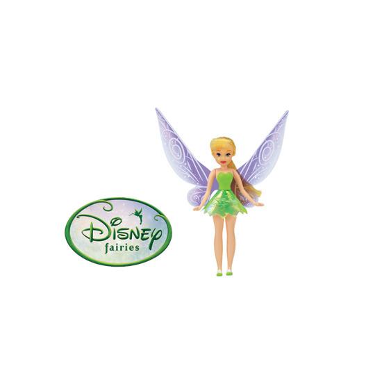 Disney Fairies 9cm Fairy Doll - Tinker Bell