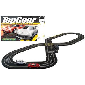 Photo of Scalextric - Top Gear Powerlaps Toy