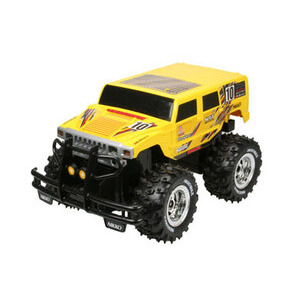 Photo of Nikko R/C Hummer H2 Toy