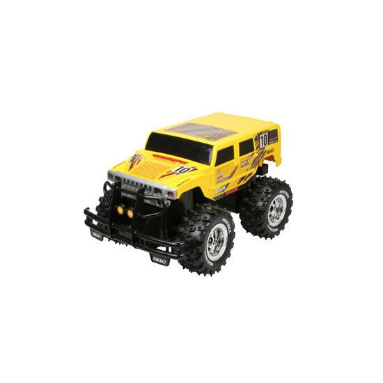 Nikko R/C Hummer H2