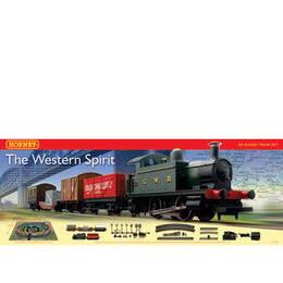 Hornby - The Western Spirit Reviews