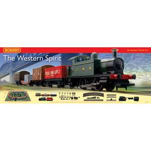 Photo of Hornby - The Western Spirit Toy