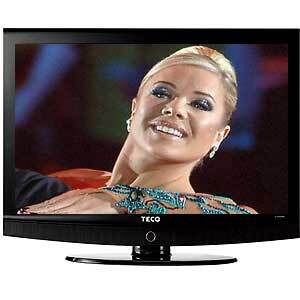 Photo of TECO TA3796RV 37 INCH LCD TV Television