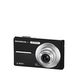 Olympus X-875 Reviews