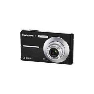 Photo of Olympus X-875 Digital Camera
