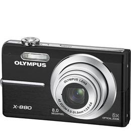 Olympus X-880 Reviews
