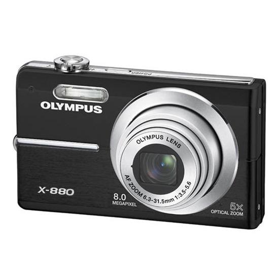 Olympus X-880