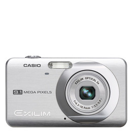 Casio Exilim EX-Z85 Reviews
