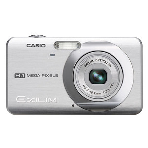 Photo of Casio Exilim EX-Z85 Digital Camera