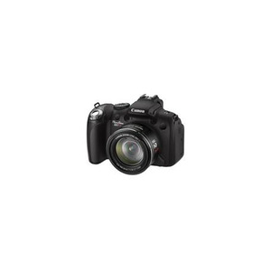 Photo of Canon Powershot SX1 IS Digital Camera