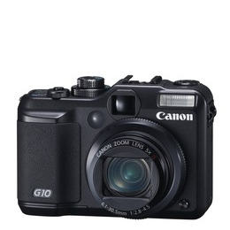 Canon Powershot G10 Reviews