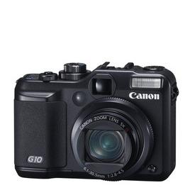 Canon Powershot G10 Reviews