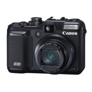 Photo of Canon Powershot G10 Digital Camera