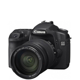 Canon EOS 50D with 18-200mm lens Reviews