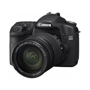 Photo of Canon EOS 50D With 18-200MM Lens Digital Camera