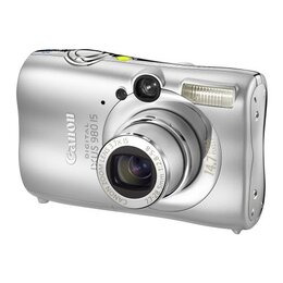 Canon Digital IXUS 980 IS Reviews