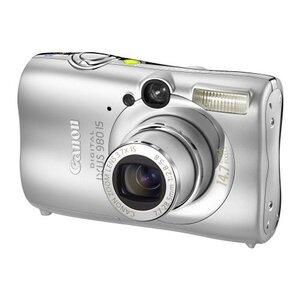 Photo of Canon Digital IXUS 980 IS Digital Camera