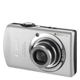 Canon Digital IXUS 870 IS Reviews
