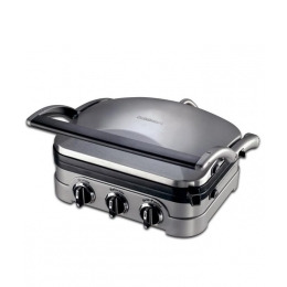 Cuisinart Griddle and Grill Total Grill System Reviews