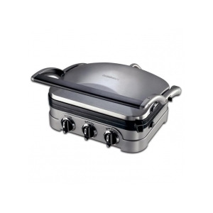 Photo of Cuisinart Griddle and Grill Total Grill System Kitchen Appliance