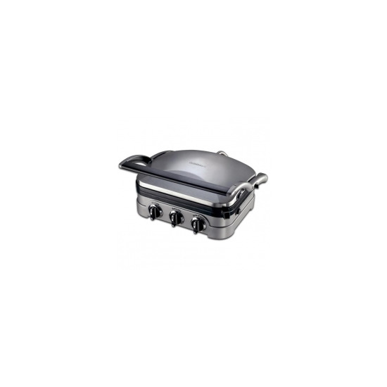 Cuisinart Griddle and Grill Total Grill System