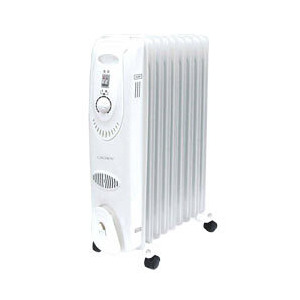 Photo of Crown CRH6182R Electric Heating
