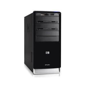 Photo of Hewlett-Packard A6430.UK Desktop Computer