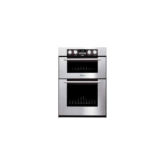 Hotpoint BD62SS54846